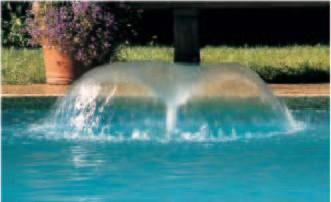 fuente grande waterstars