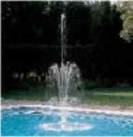 Fuente Pequeña Waterstars