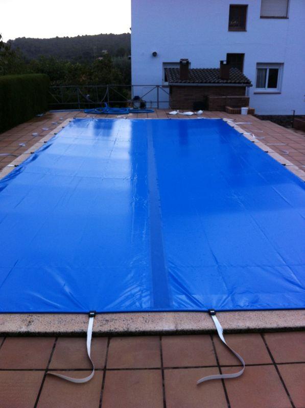 cubierta piscina gran resistencia