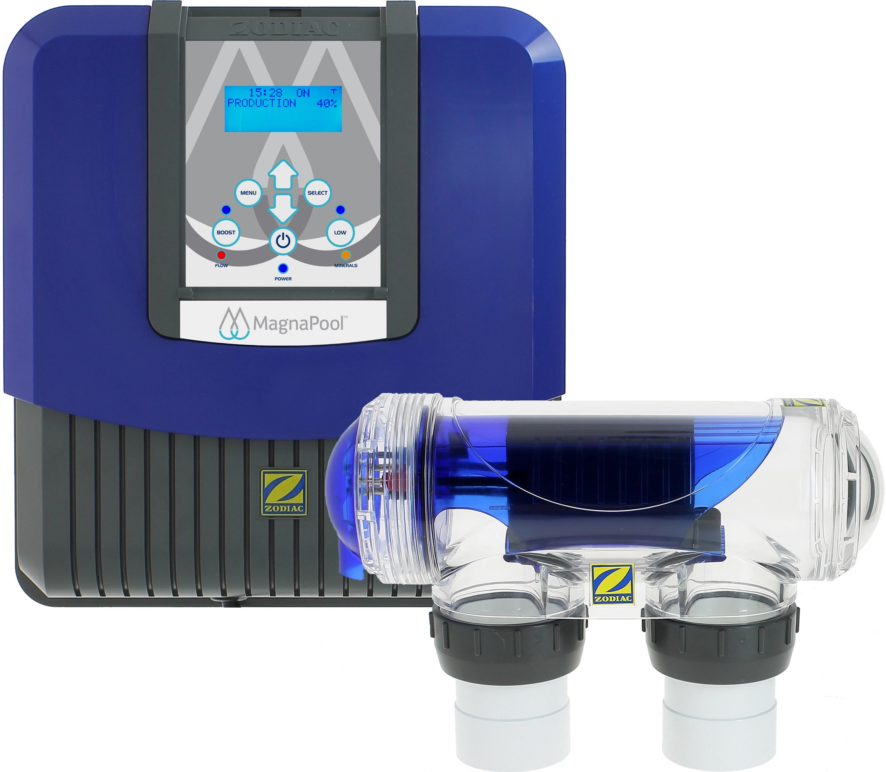 Hydroxinator